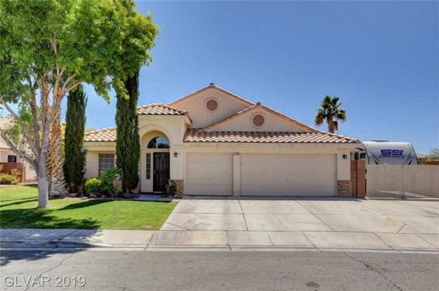 2746 Fresh Pond, Henderson, NV 89052 (MLS #2106342) :: Signature Real Estate Group