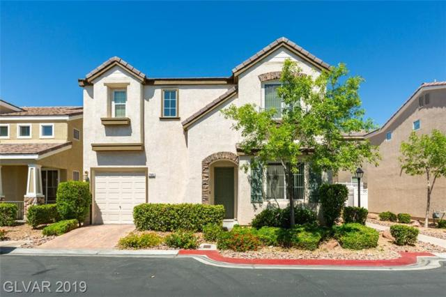 7585 Aspen Color, Las Vegas, NV 89139 (MLS #2106355) :: The Snyder Group at Keller Williams Marketplace One