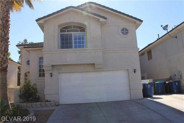 7517 Fencerow, Las Vegas, NV 89131 (MLS #2106362) :: Signature Real Estate Group