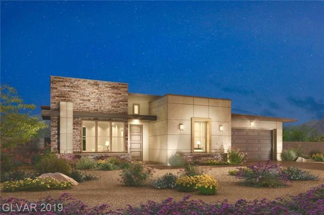 10016 Amethyst Hills, Las Vegas, NV 89148 (MLS #2106366) :: Trish Nash Team