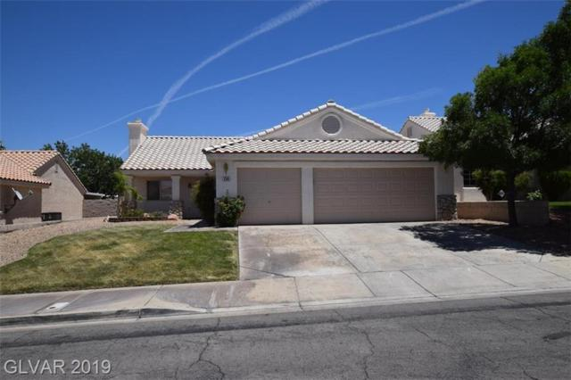 250 Autumn Eve, Henderson, NV 89074 (MLS #2106380) :: Signature Real Estate Group