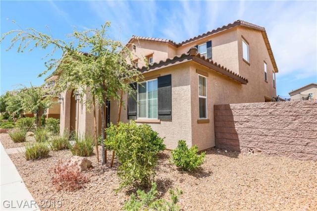 2389 Florindo, Henderson, NV 89044 (MLS #2106381) :: Signature Real Estate Group