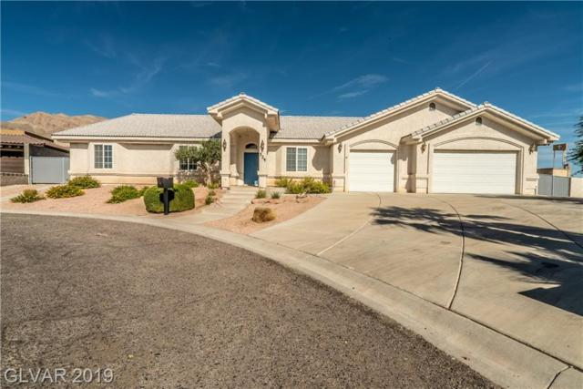 524 Fogg, Las Vegas, NV 89110 (MLS #2106386) :: Vestuto Realty Group