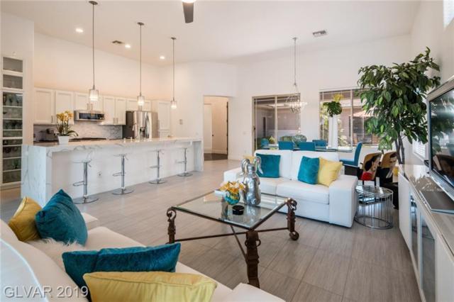 108 Emerald Dunes, Henderson, NV 89052 (MLS #2106453) :: Signature Real Estate Group