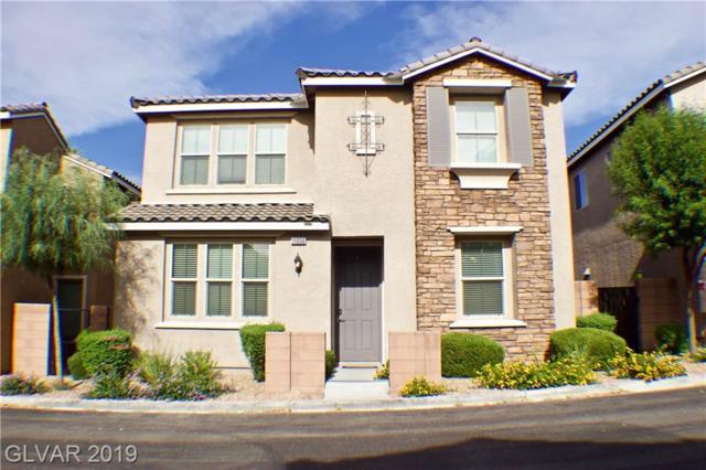 11056 Mount Pendleton, Las Vegas, NV 89179 (MLS #2106454) :: Vestuto Realty Group