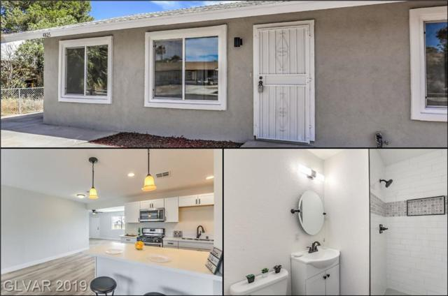 4825 Hot Springs, Las Vegas, NV 89110 (MLS #2106461) :: Signature Real Estate Group