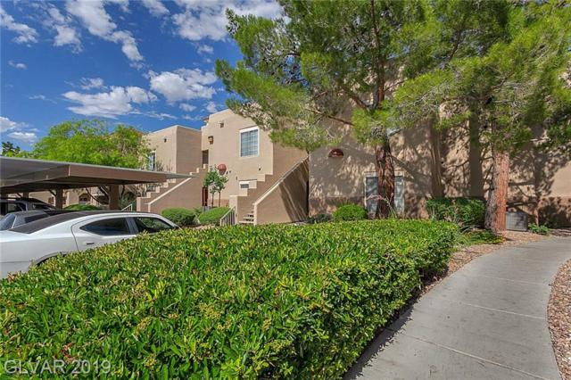 1908 Mountain Hills #102, Las Vegas, NV 89128 (MLS #2106486) :: The Snyder Group at Keller Williams Marketplace One