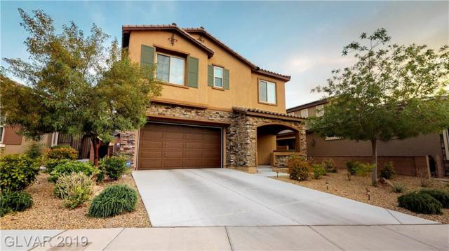 2839 Grand Helios, Henderson, NV 89052 (MLS #2106528) :: Signature Real Estate Group