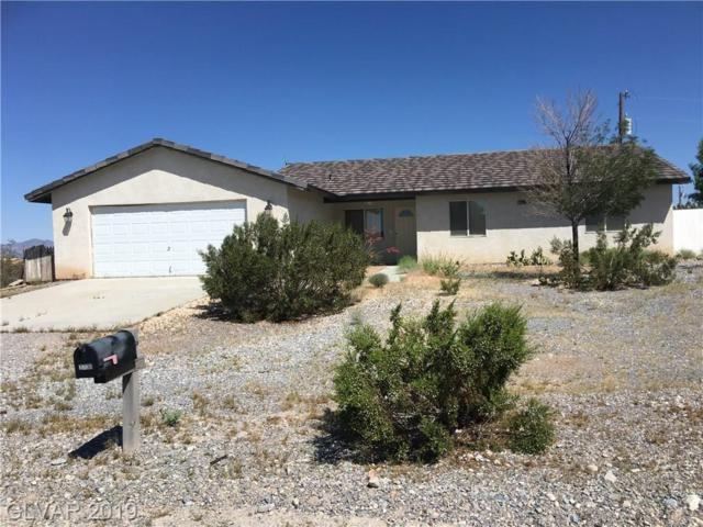 2730 E Eastwind, Pahrump, NV 89048 (MLS #2106534) :: Trish Nash Team