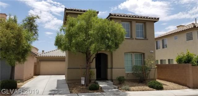 3321 Umbria Gardens, Las Vegas, NV 89141 (MLS #2106580) :: ERA Brokers Consolidated / Sherman Group