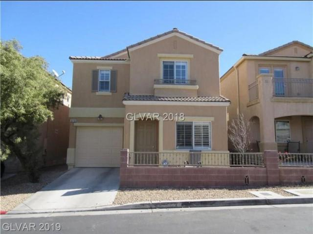 3716 Vanishing Point, Las Vegas, NV 89129 (MLS #2106595) :: Signature Real Estate Group