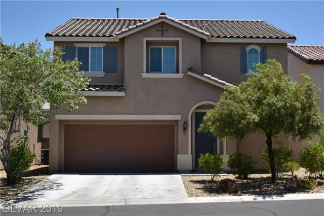 10204 Cougar Crossing, Las Vegas, NV 89178 (MLS #2106599) :: Vestuto Realty Group