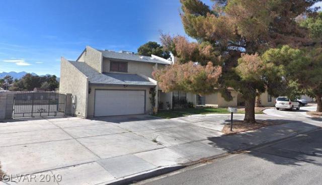 2913 Michael, Las Vegas, NV 89108 (MLS #2106634) :: Signature Real Estate Group