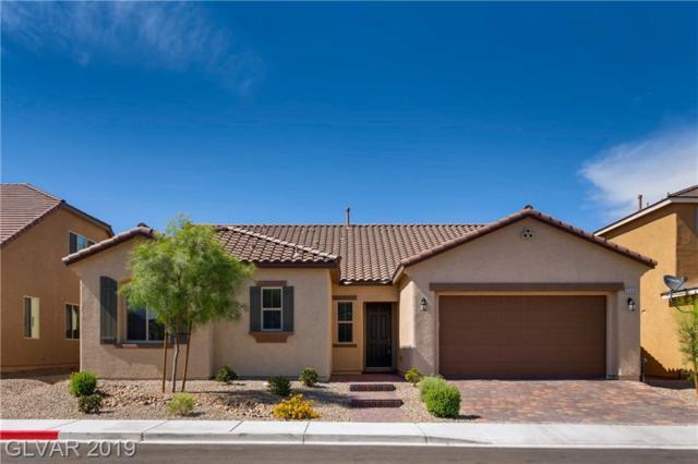 5568 Silver Cascade, Las Vegas, NV 89131 (MLS #2106639) :: Signature Real Estate Group