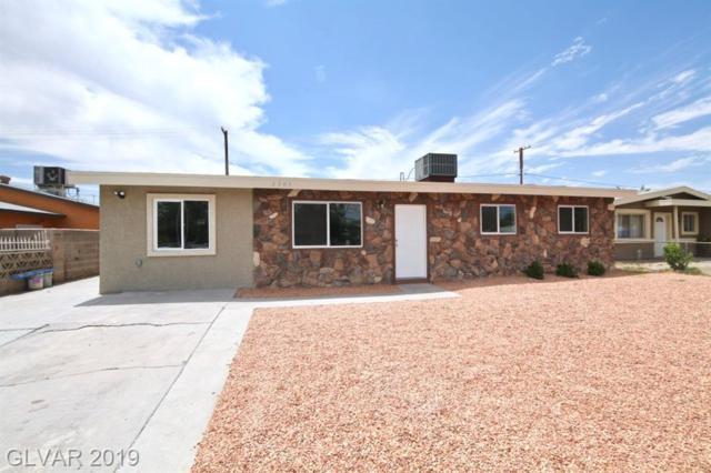3305 Diana, North Las Vegas, NV 89030 (MLS #2106665) :: Signature Real Estate Group