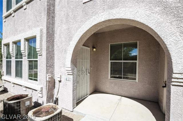 10001 Peace #1227, Las Vegas, NV 89147 (MLS #2106680) :: Signature Real Estate Group