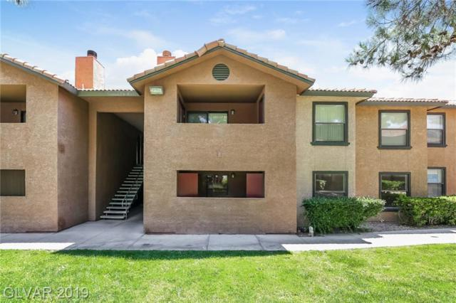 2451 Rainbow #1086, Las Vegas, NV 89108 (MLS #2106682) :: Signature Real Estate Group