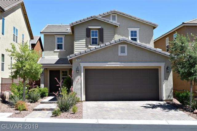 10620 Strand City, Las Vegas, NV 89166 (MLS #2106687) :: Signature Real Estate Group