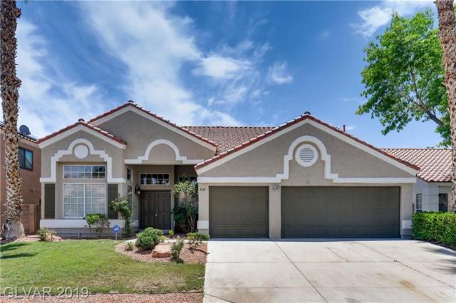 1161 Birdnest, Las Vegas, NV 89123 (MLS #2106742) :: ERA Brokers Consolidated / Sherman Group