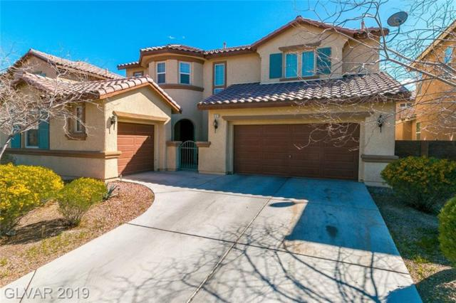 1009 Robust, North Las Vegas, NV 89081 (MLS #2106745) :: Signature Real Estate Group