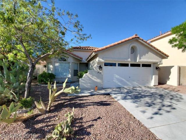 7821 Calico Flower, Las Vegas, NV 89128 (MLS #2106747) :: Signature Real Estate Group