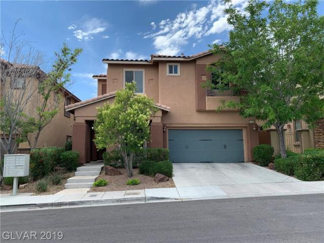 11245 Stanwick, Las Vegas, NV 89138 (MLS #2106756) :: The Snyder Group at Keller Williams Marketplace One