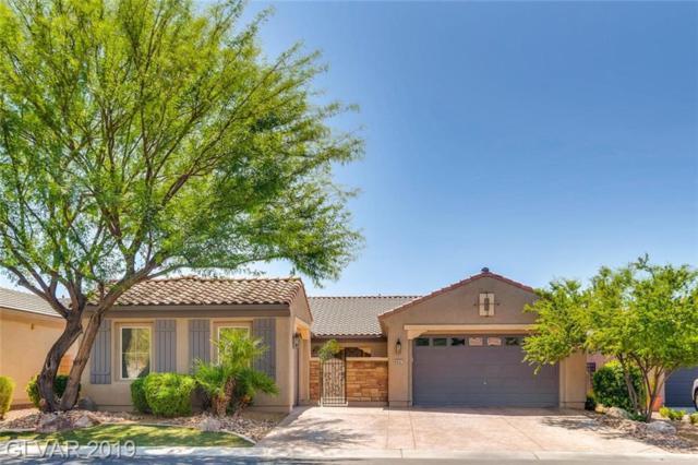 8502 River Ridge, Las Vegas, NV 89131 (MLS #2106796) :: Vestuto Realty Group