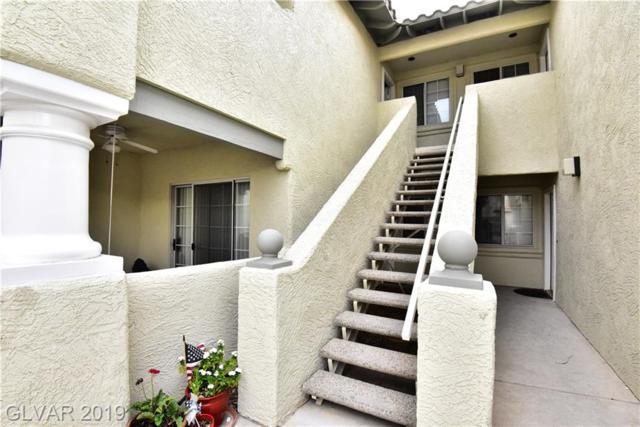 3424 Winterhaven #201, Las Vegas, NV 89108 (MLS #2106807) :: Signature Real Estate Group