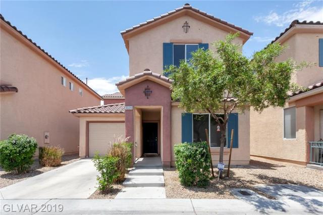 5539 Gold Mint, Las Vegas, NV 89122 (MLS #2106815) :: ERA Brokers Consolidated / Sherman Group