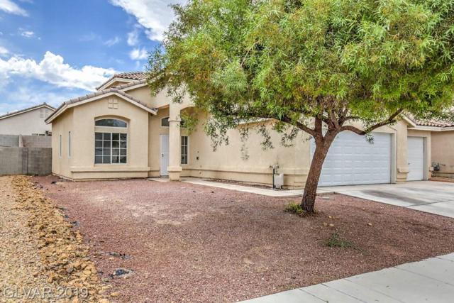 517 Princess, North Las Vegas, NV 89030 (MLS #2106816) :: Signature Real Estate Group