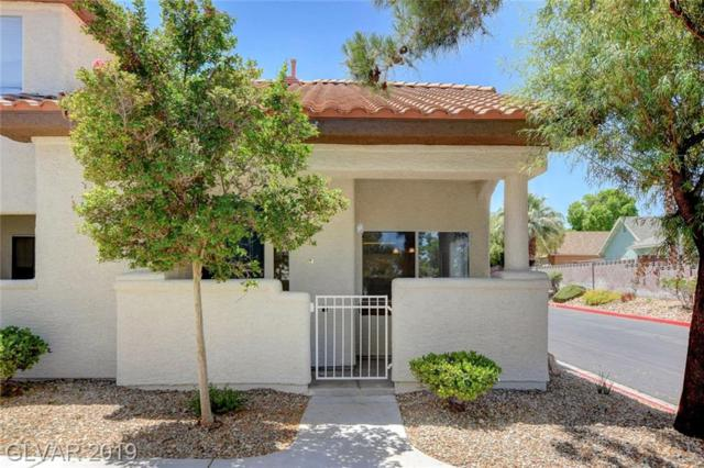 8032 Cherish, Las Vegas, NV 89128 (MLS #2106836) :: The Snyder Group at Keller Williams Marketplace One