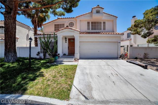 3432 White Mission, Las Vegas, NV 89129 (MLS #2106838) :: Vestuto Realty Group