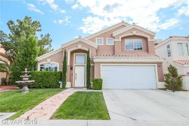 4654 Hoeker, Las Vegas, NV 89147 (MLS #2106852) :: Signature Real Estate Group