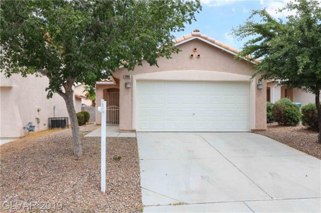 9960 Shallot, Las Vegas, NV 89183 (MLS #2106860) :: Signature Real Estate Group