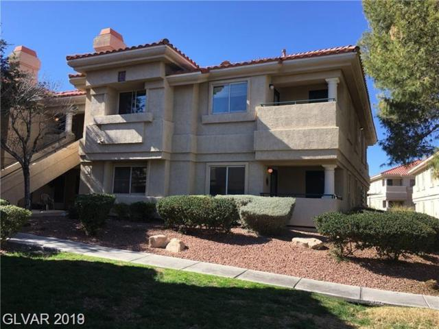 1547 Frisco Peak #0, Henderson, NV 89014 (MLS #2106861) :: Performance Realty