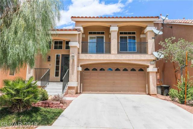 6726 Glissando, Las Vegas, NV 89139 (MLS #2106881) :: The Snyder Group at Keller Williams Marketplace One