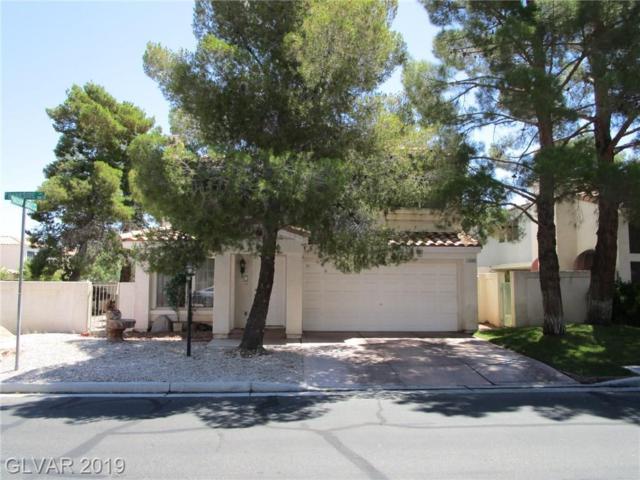 3486 Bankside, Las Vegas, NV 89129 (MLS #2106889) :: Trish Nash Team