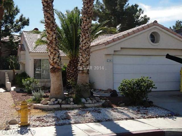 Las Vegas, NV 89119 :: Signature Real Estate Group
