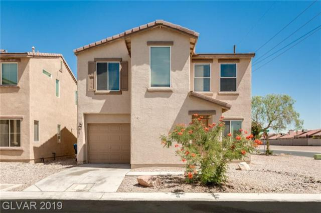 5946 Hudson Woods, Las Vegas, NV 89156 (MLS #2106891) :: The Snyder Group at Keller Williams Marketplace One