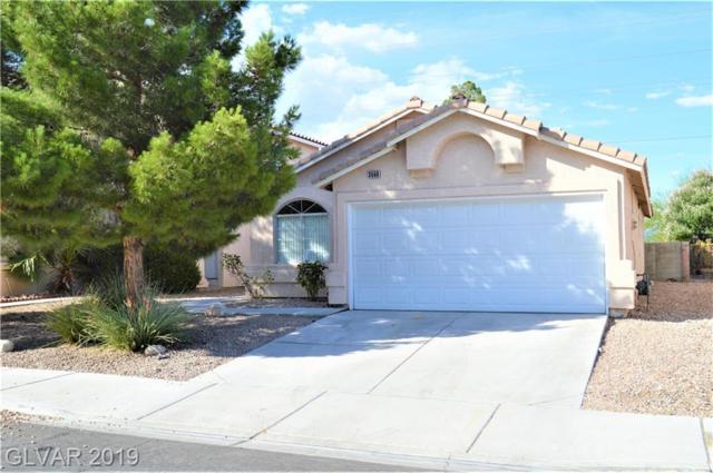 3680 Copper Cactus, Las Vegas, NV 89129 (MLS #2106904) :: Trish Nash Team