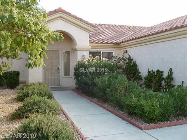 10041 Heyfield, Las Vegas, NV 89134 (MLS #2106909) :: The Snyder Group at Keller Williams Marketplace One