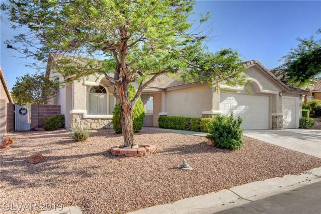 10305 Crystal Arch, Las Vegas, NV 89129 (MLS #2106920) :: Capstone Real Estate Network