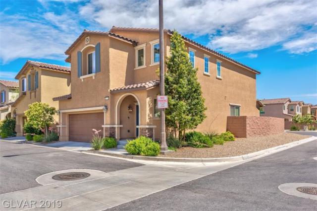 10756 Brewster Bay, Las Vegas, NV 89179 (MLS #2106923) :: ERA Brokers Consolidated / Sherman Group
