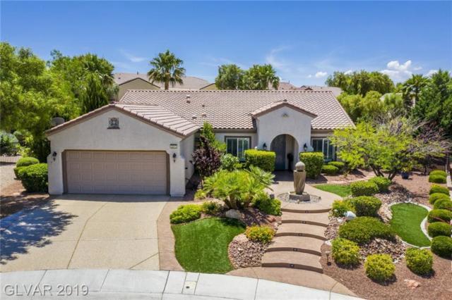 2241 Frost, Henderson, NV 89052 (MLS #2106940) :: Capstone Real Estate Network