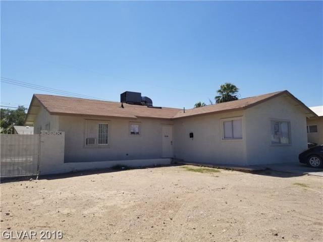 3020 St Louis Avenue, Las Vegas, NV 89104 (MLS #2106949) :: Signature Real Estate Group