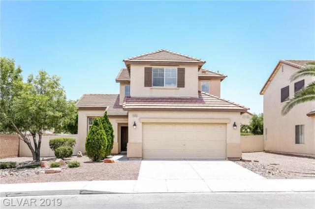4205 Masseria, North Las Vegas, NV 89031 (MLS #2106959) :: Capstone Real Estate Network