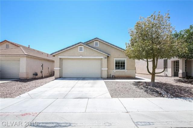 5209 Remini, Las Vegas, NV 89130 (MLS #2106960) :: The Snyder Group at Keller Williams Marketplace One