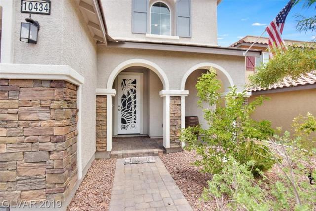 10434 Prairie Mountain Avenue, Las Vegas, NV 89166 (MLS #2106975) :: Trish Nash Team