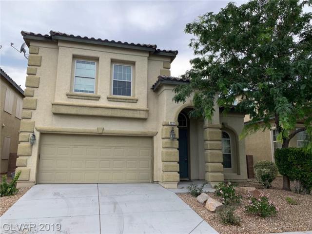 7221 Savannah Falls, Las Vegas, NV 89131 (MLS #2107004) :: Vestuto Realty Group