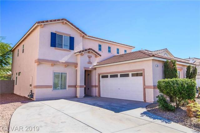 1024 Amber Falls, Las Vegas, NV 89081 (MLS #2107050) :: Trish Nash Team